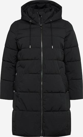 Esprit Curves Overgangsfrakke i sort, Produktvisning