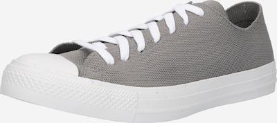 CONVERSE Sneaker 'CHUCK TAYLOR ALL STAR' in silbergrau / weiß, Produktansicht