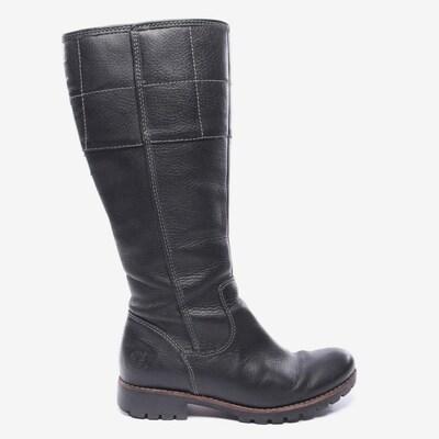 TIMBERLAND Stiefel in 36 in dunkelbraun, Produktansicht