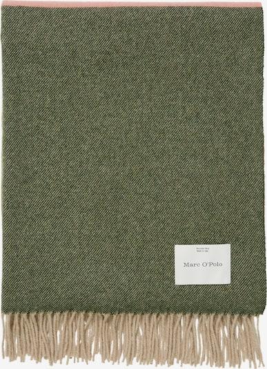 Marc O'Polo Sjaal in de kleur Ecru / Rose-goud / Kaki / Rosa, Productweergave