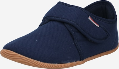 GIESSWEIN Zapatillas de casa 'SENSCHEID' en navy, Vista del producto