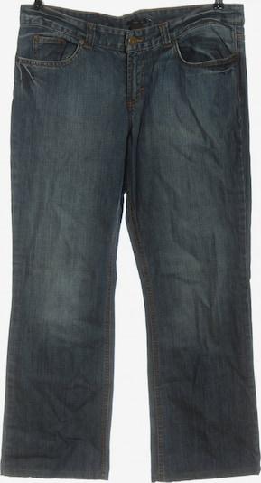 H&M Straight-Leg Jeans in 35-36 in blau, Produktansicht