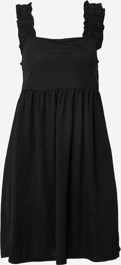 Rochie de vară 'SAFINA' VILA pe negru, Vizualizare produs