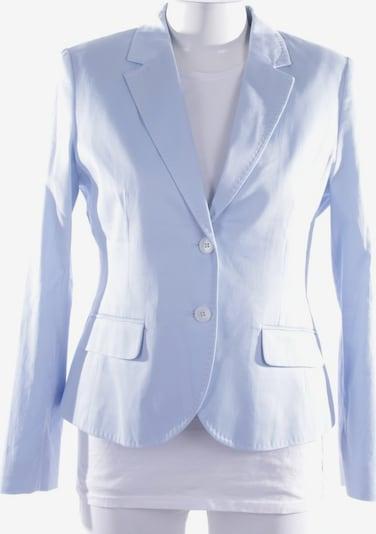 MORE & MORE Blazer in L in hellblau, Produktansicht