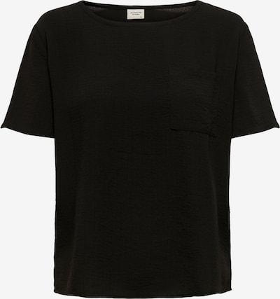 JACQUELINE de YONG Shirt in de kleur Zwart, Productweergave