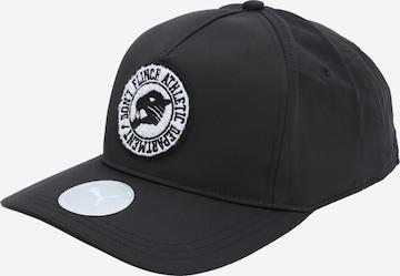 PUMA Sportcap i svart