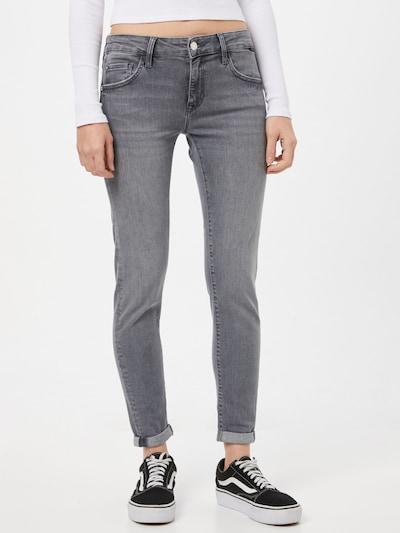 Mavi Džíny 'LEXY' - šedá džínová, Model/ka
