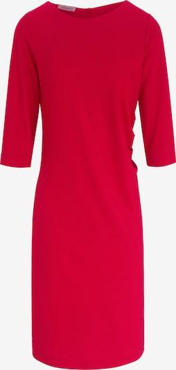 Uta Raasch Jersey-Kleid 3/4-Arm in rot, Produktansicht