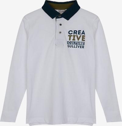 Gulliver Shirt in Blue / Grey / Khaki / White, Item view