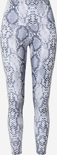Onzie Workout Pants in Grey / Light grey / Dark grey, Item view