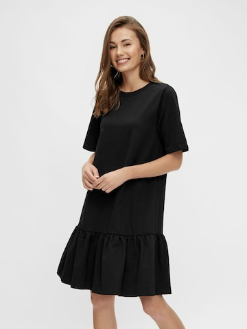 PIECES Dress 'Nora' in Black
