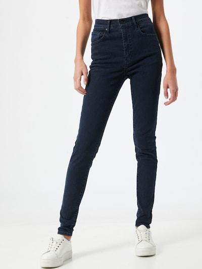 Jeans 'Mile High' LEVI'S pe albastru închis, Vizualizare model