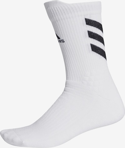 ADIDAS PERFORMANCE Socken in weiß, Produktansicht