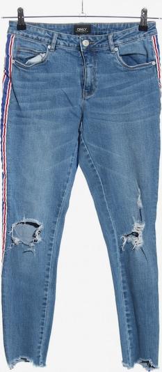 ONLY Skinny Jeans in 22 in blau, Produktansicht