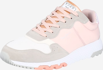 Pepe Jeans Sneakers 'EASY' in Mixed colors