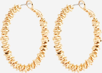 sweet deluxe Pendientes 'Annica' en oro, Vista del producto