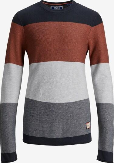Jack & Jones Junior Pullover in mischfarben, Produktansicht
