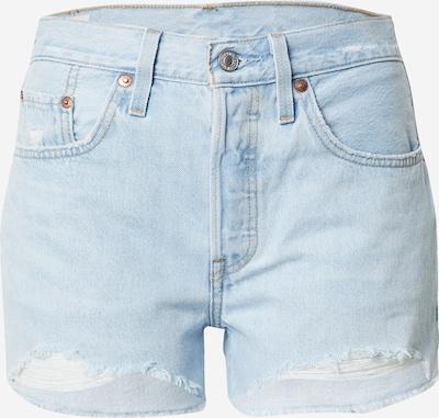 LEVI'S Jeans i ljusblå, Produktvy