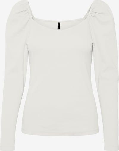 VERO MODA Shirt 'Belinda' in natural white, Item view