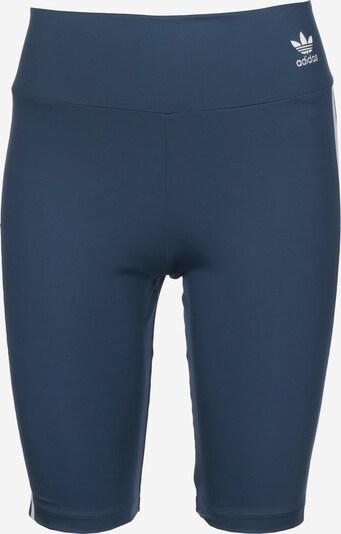 ADIDAS ORIGINALS Leggings ' Short ' in blau, Produktansicht