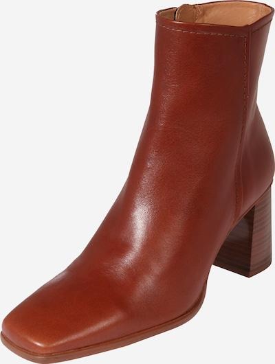 Shoe The Bear Stiefelette 'Agata' in braun, Produktansicht