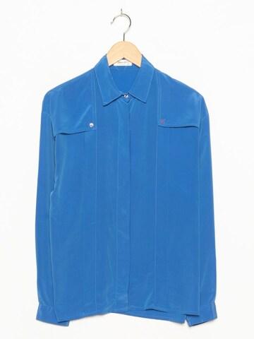 Marco Pecci Blouse & Tunic in XXL-XXXL in Blue