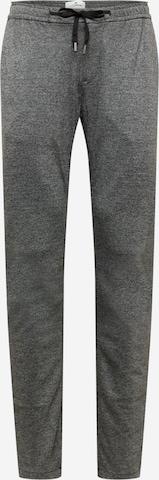 TOM TAILOR Püksid, värv hall
