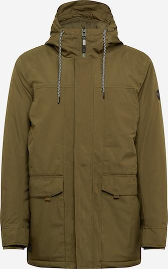 Ragwear Winterjas 'Kristof' in de kleur Olijfgroen, Productweergave