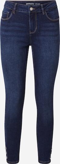 Orsay Jeans in blue denim, Produktansicht