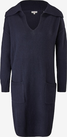 s.Oliver Dress in Navy, Item view