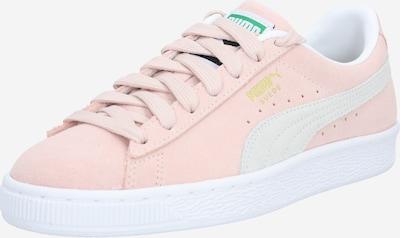 PUMA Sneaker 'Classic XXI' in apricot / weiß, Produktansicht