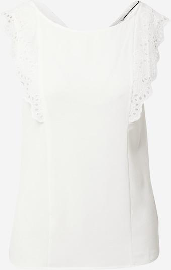 NAF NAF Bluse 'JEREMIA' in beige, Produktansicht