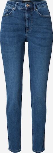 PIECES Jeans 'Lili' i blue denim, Produktvisning