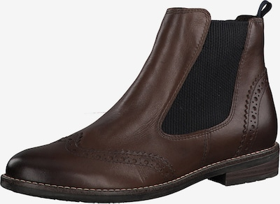 MARCO TOZZI Chelsea boots in brown, Item view