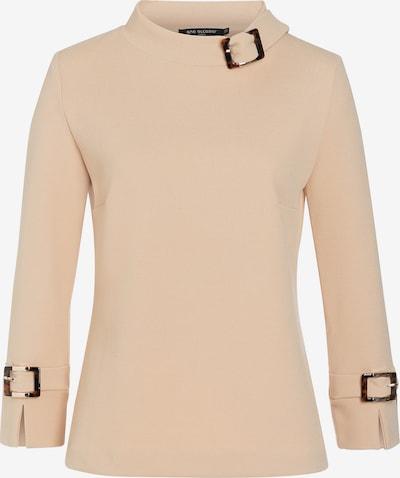 Ana Alcazar Shirt 'Eldra ' in nude, Produktansicht