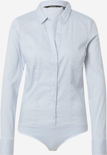 VERO MODA Body de blusa 'Lady' en azul claro, Vista del producto