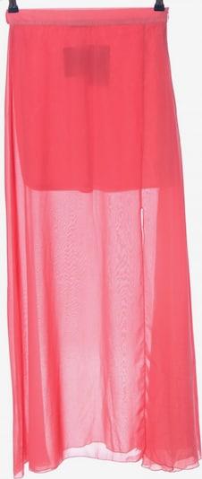 Paprika Maxirock in S in pink, Produktansicht