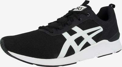 ASICS Laufschuh 'Gel-Lyte Runner' in schwarz / weiß, Produktansicht