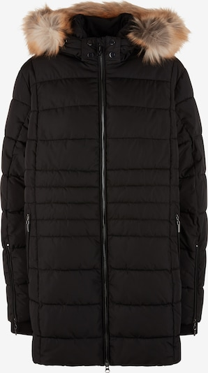 TRIANGLE Winterjacke in schwarz, Produktansicht