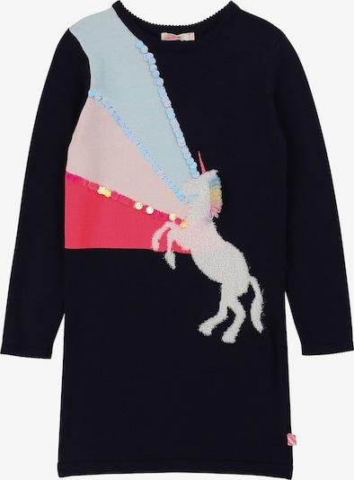 Billieblush Kleid in nachtblau / mischfarben, Produktansicht