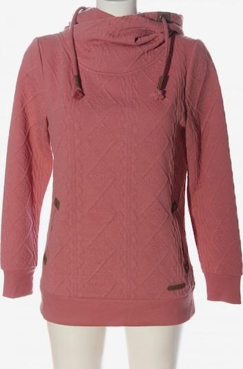 Hailys Sweatshirt & Zip-Up Hoodie in M in Pink, Item view