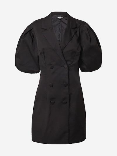 Missguided Šaty - čierna, Produkt