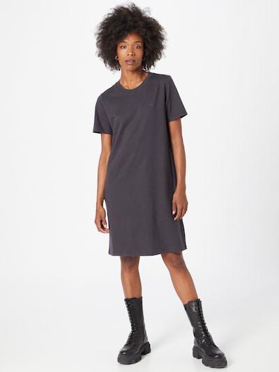 LEVI'S Kleid in schwarz, Modelansicht