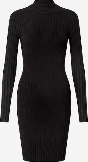 mbym Pletena haljina 'Elnora' u crna, Pregled proizvoda