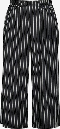 Studio Untold Pantalón en negro / blanco, Vista del producto