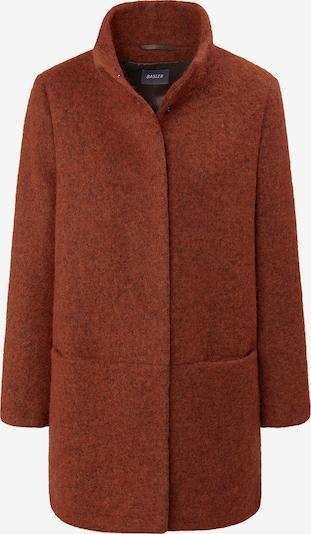 Basler Mantel in braun, Produktansicht