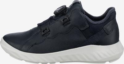 ECCO Sneaker in blau, Produktansicht