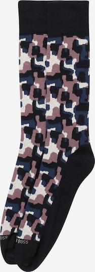 BOSS Casual Čarape 'Shadow' u noćno plava / tamno plava / bijela, Pregled proizvoda