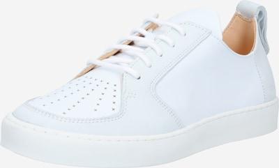 EKN Footwear Niske tenisice 'Argan' u bijela, Pregled proizvoda