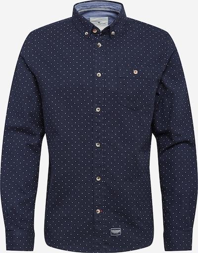 TOM TAILOR Košile - námořnická modř / růžová / bílá, Produkt